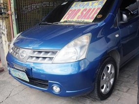 2010 Nissan Livina In-Line Manual for sale at best price