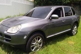 2003 porsche cayenne s v8 gas for sale