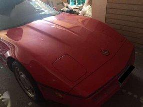 Chevrolet Corvette very fresh for sale