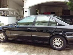 NO ISSUES 2000 BMW 520i FOR SALE