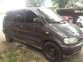 Nissan Serena good like new for sale