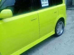VERY FRESH Toyota Bb 2004 FOR SALE