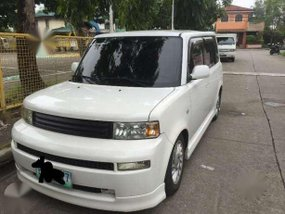 Toyota Bb 2005 Automatic White For Sale