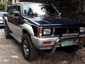Mitsubishi L200 1999 truck for sale