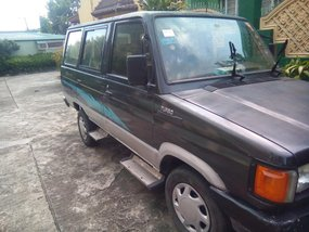 Toyota FX 95 model Diesel for sale