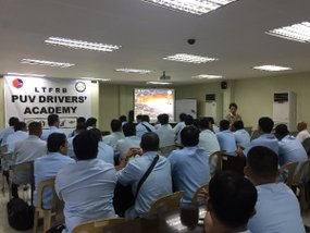 LTFRB to launch academy for all PUV drivers