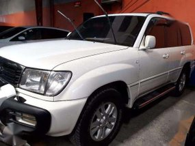 Toyota Land Cruiser 4x4 2001 fresh for sale
