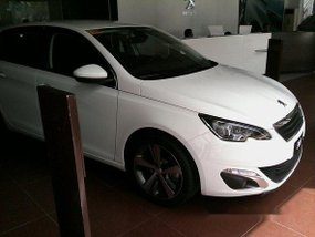 Peugeot 308 2017 new for sale