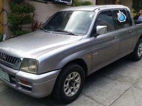 Mitsubishi Pick Up L200 Endeavor for sale