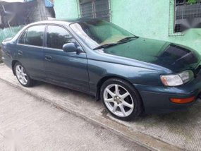 TOYOTA corona EXsaloon 2.0 for sale