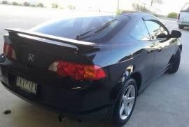 Honda Integra sedan black for sale