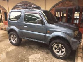 WELL MAINTAINED SUZUKI Jimny 2008 FOR SALE