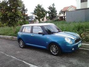 Lifan 320 2015 Gasoline Manual Blue for sale