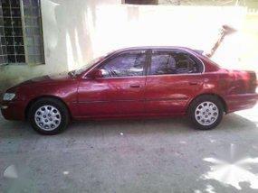 Automatic Toyota corolla GLi for sale