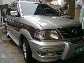 Toyota revo 2005 model automatic for sale