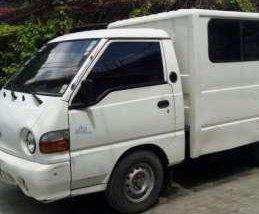 2007 Hyundai H100 Porter MT White For Sale