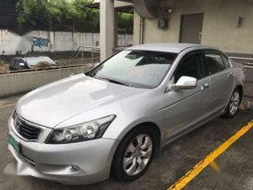 Well Maintained 2010 Honda Accord 2.4S For Sale