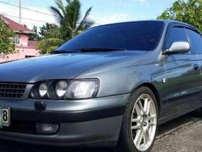 Toyota Carina E for sale at best price