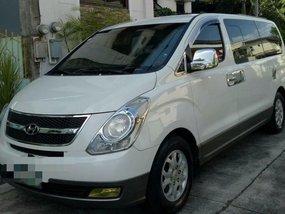 Hyundai G.starex 2009 for sale