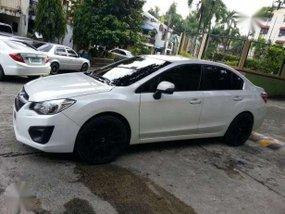 Good As New 2015 Subaru Impreza For Sale
