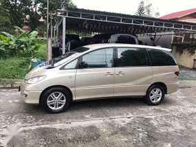 2004 Toyota Previa 2.4 AT like new for sale