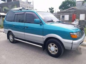 Toyota Revo in good condition for sale