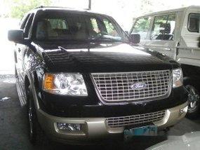 Ford Expedition 2006 Black for sale