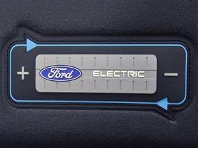 Ford to concentrate strongly on electric vehicles