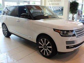 2014 Land Rover Range Sport SUV for sale