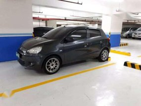 2012 Mitsubishi Mirage GLX well kept for sale