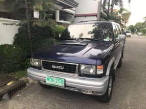 for sale ISUZU Trooper Ls 3.1 4jg2 for sale