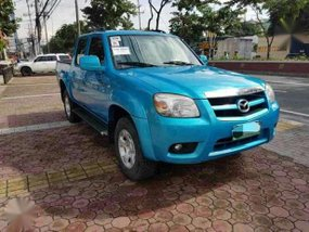 Good Condition 2009 Mazda BT-50 For Sale