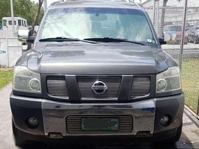 For sale 2004 Nissan Armada