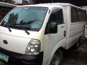 Kia K27 Passenger Type Van Model 2009 For Sale