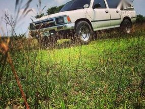 For sale Toyota Hilux 1992