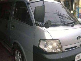 Kia Pregio 3.0 good condition for sale