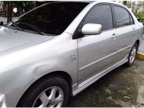 Perfect Condition Toyota Altis 2005 AT For Sale