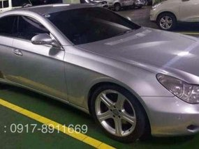 Mercedes-Benz CLS good for sale