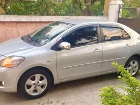 2009 Toyota Vios 1.5G AT 44Tkm fresh for sale