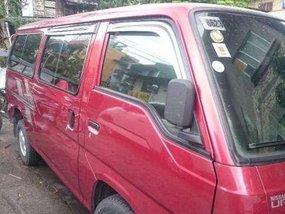For sale Nissan urvan escapade