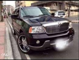 All Power 2004 Ford Lincoln Navigator For Sale