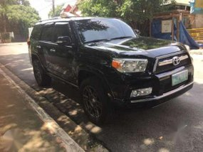 2010 Toyota 4runner Limited Edition for sale