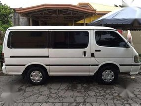 Toyota Hiace commuter gl fresh for sale