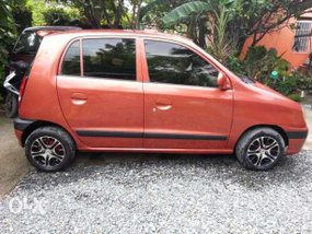 KIA VISTO (Hatchback) fresh for sale