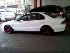 Well Maintained Mitsubishi Shark Galant VR6 2000 For Sale