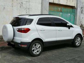 Rush 9month old ford ecosport trend for sale