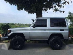 Well Kept 1995 Toyota Land Cruiser Mickey Mouse For Sale