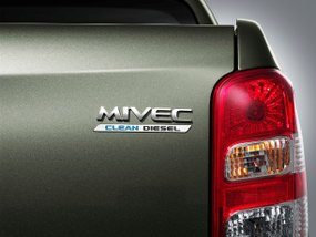 How MIVEC Clean Diesel empowers your Montero Sport & Strada?