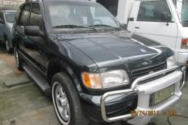 1996 Kia Sportage Gas 4x4 for sale