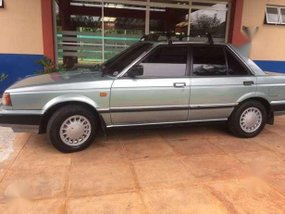 1989 Nissan Sentra sedan for sale